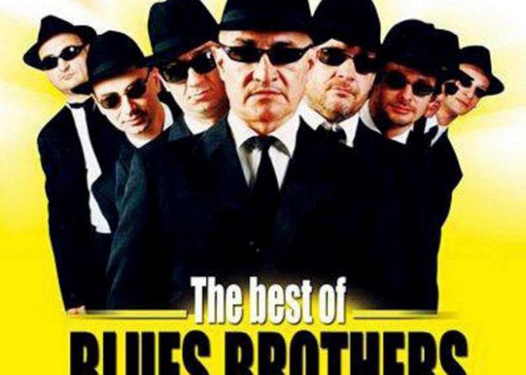 The Blues Brothers Show à Paris 10ème