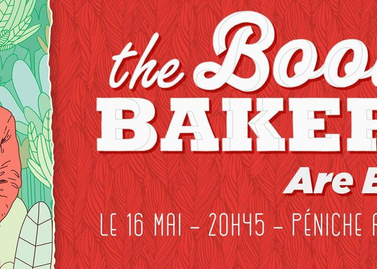 The Booty Bakers are back ! à Paris 19ème