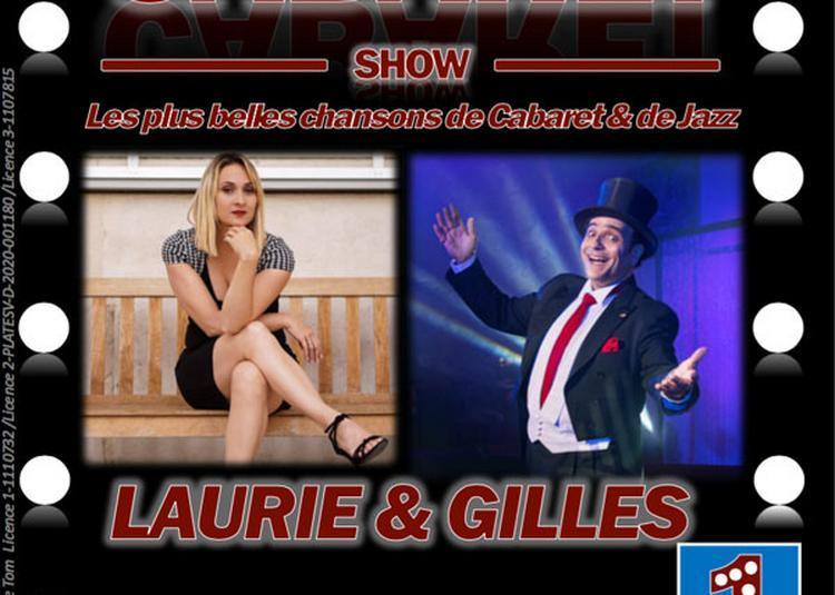 The Cabaret Show à Saint Raphael