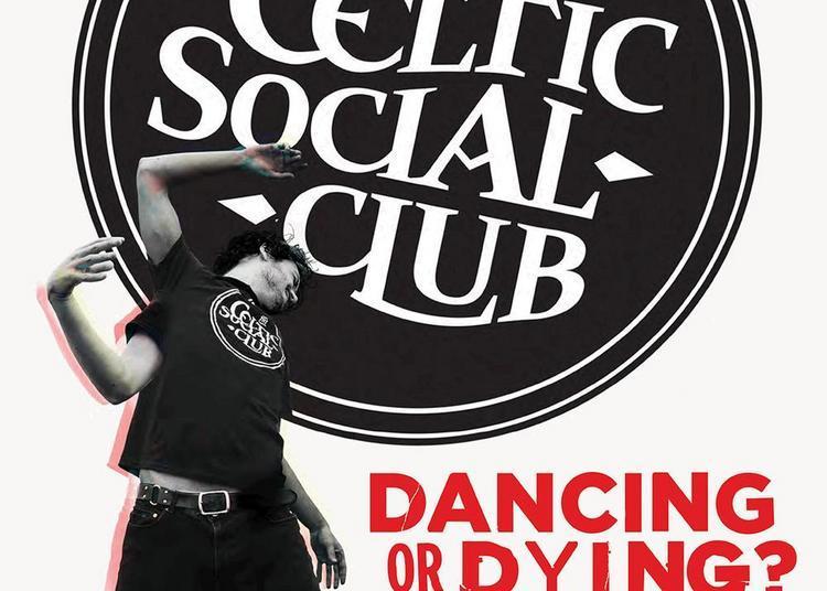 The Celtic Social Club à Saint Cyr sur Loire