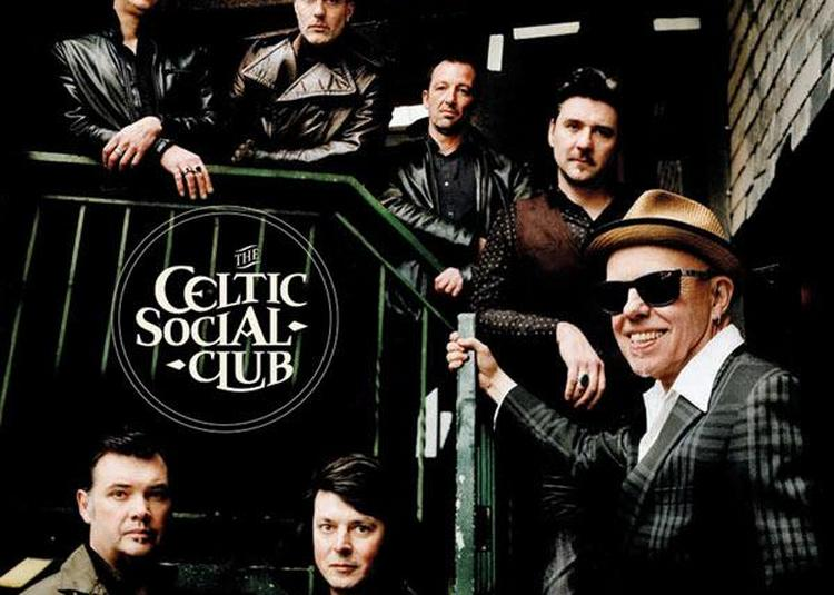 The Celtic Social Club à Brest