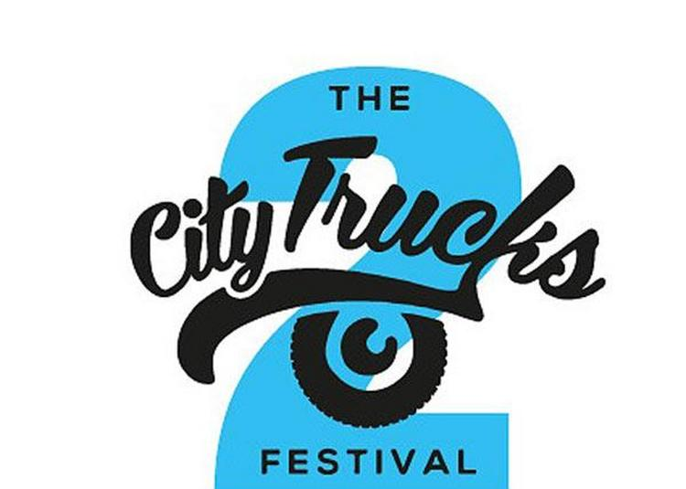The City Trucks Festival - Pass 1 J à La Pommeraye