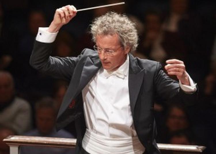 The Cleveland  Orchestra - Franz Welser-Möst / Mahler à Paris 19ème