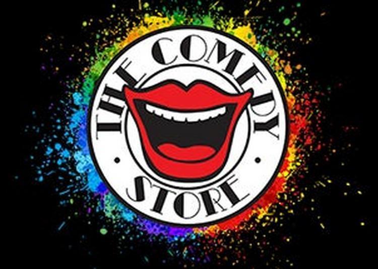The Comedy Store à Paris 11ème