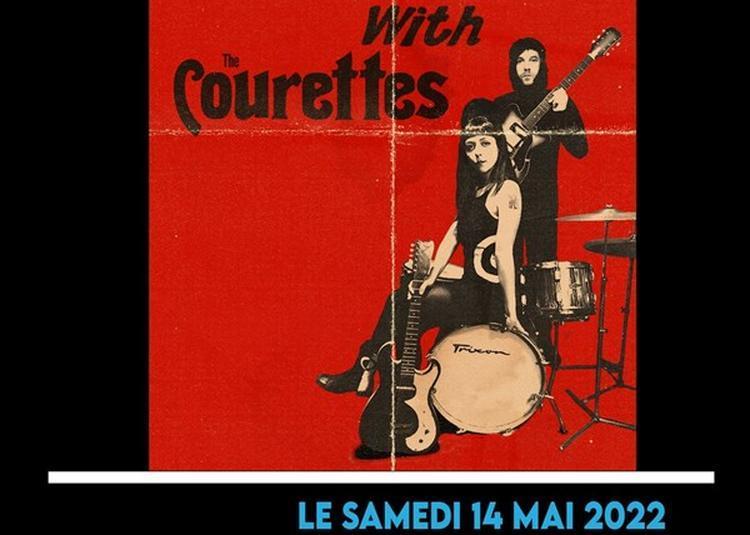The Courettes à Saint Jean de Vedas