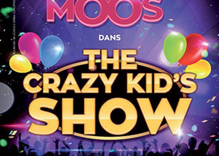 The Crazy Kid'S Show à Paris 3ème