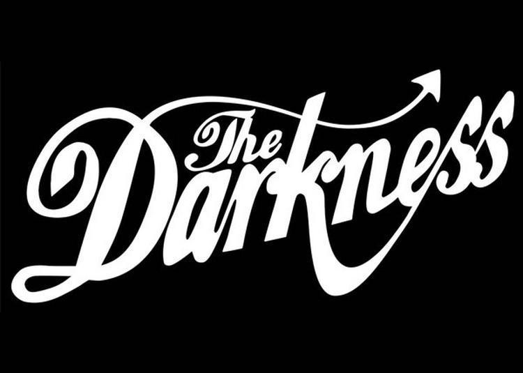 The Darkness à Merignac