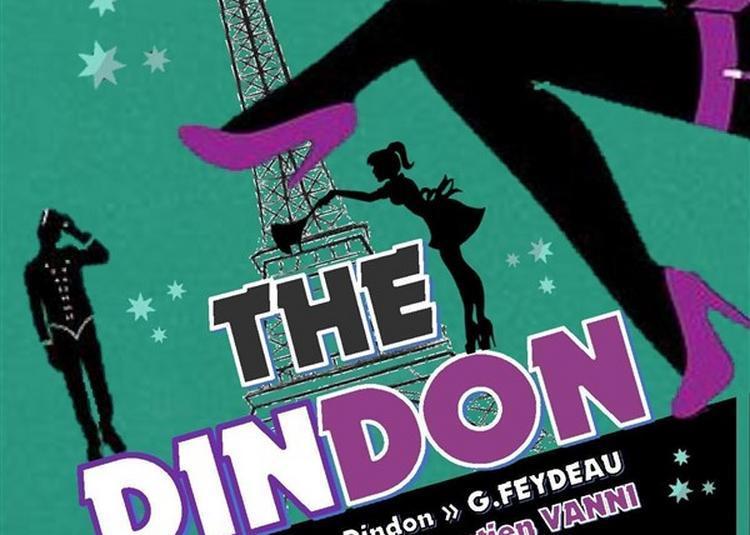 The Dindon à Cannes la Bocca