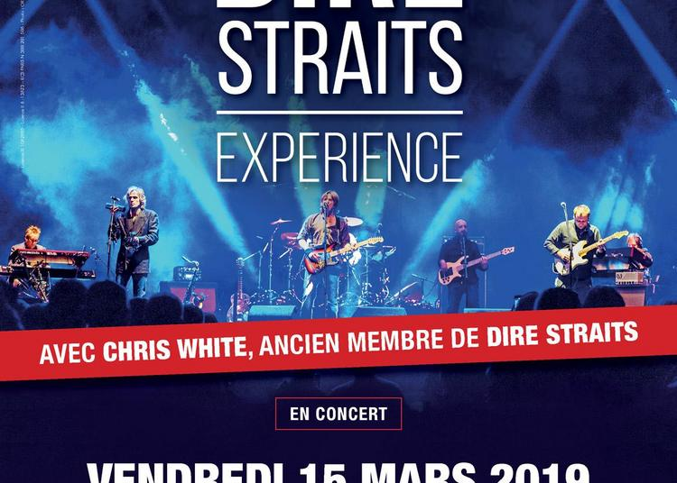 The dire straits experience à Tours