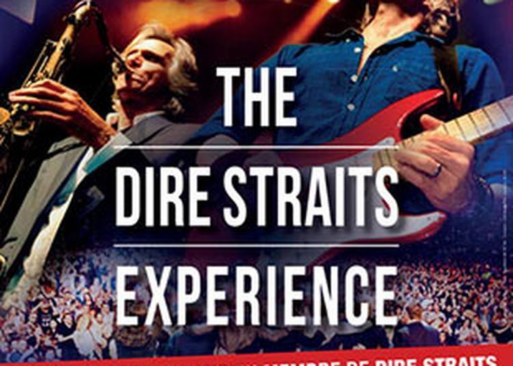 The Dire Straits Experience à Lyon