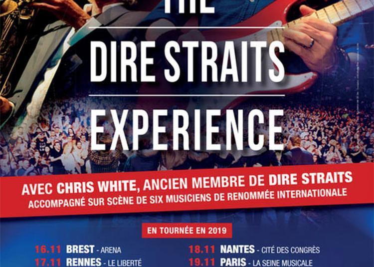 The Dire Straits Experience à Clermont Ferrand