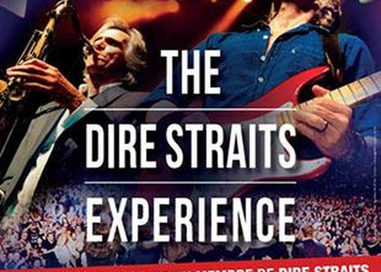 The Dire Straits Experience à Annecy