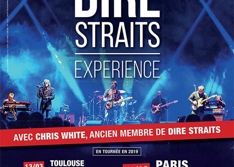 The Dire Straits Experience à Bordeaux
