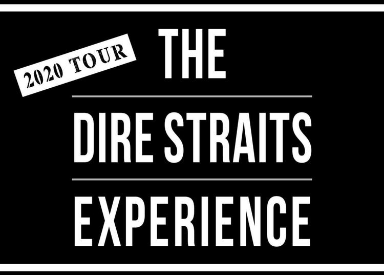 The Dire Straits Experience à Chambery