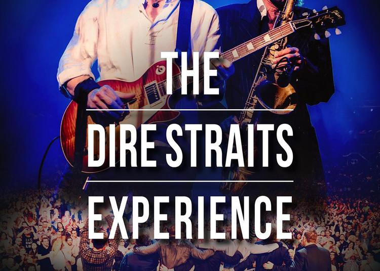 The Dire Straits Experience - Tours