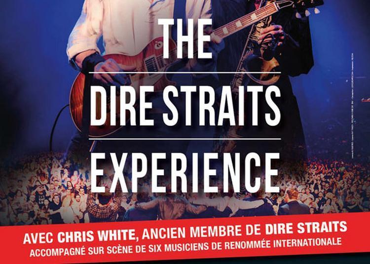 The Dire Straits Experience à Toulouse