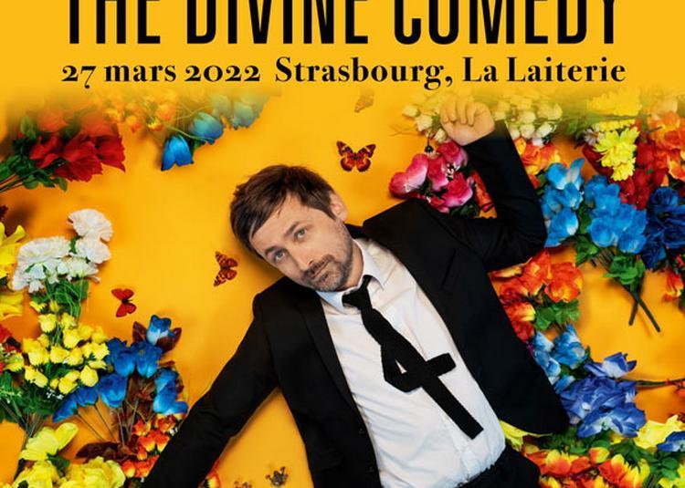 The Divine Comedy à Strasbourg