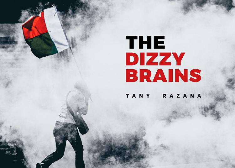 The Dizzy Brains - Nouvel Album « tany Razana » à Bagneres de Bigorre