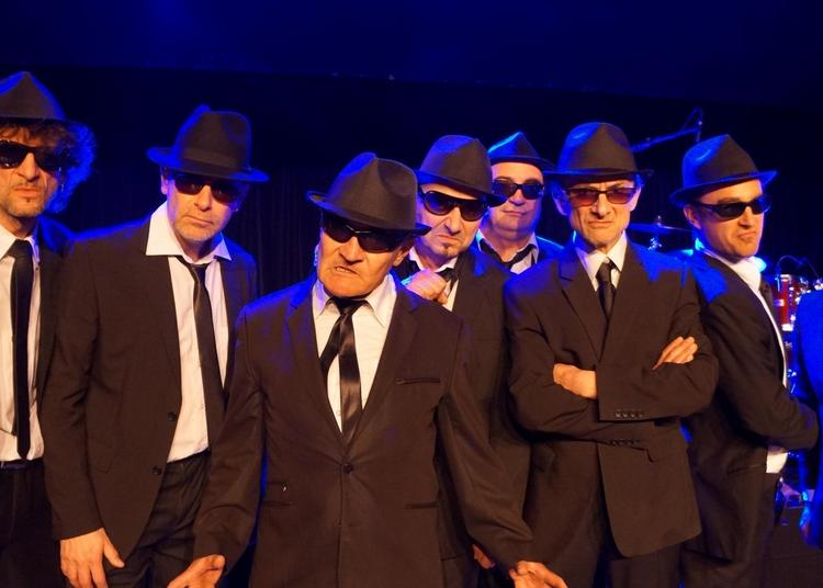 The eight Killers by Blues brothers à Pledran