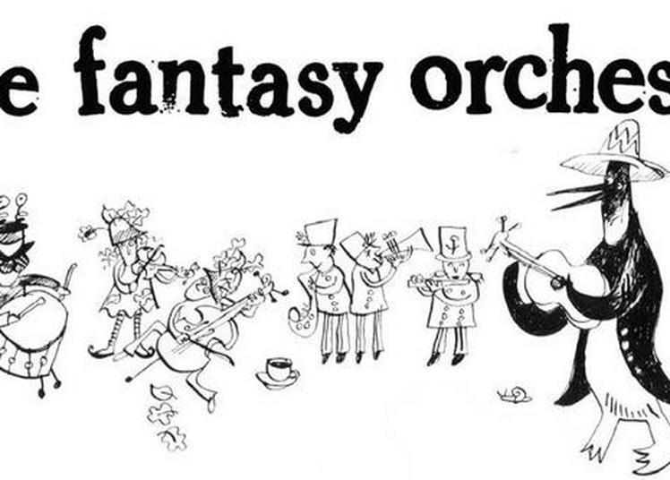 The Fantasy Orchestra à Paris 12ème