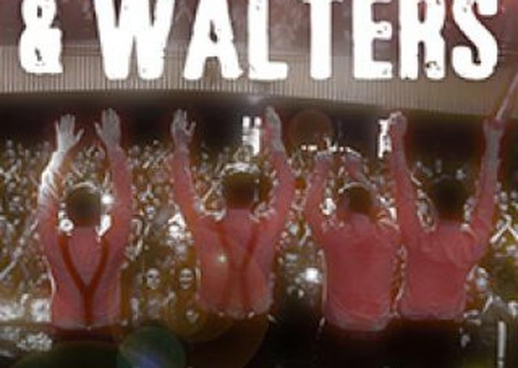 The Frank & Walters + Black Bones à Paris 13ème
