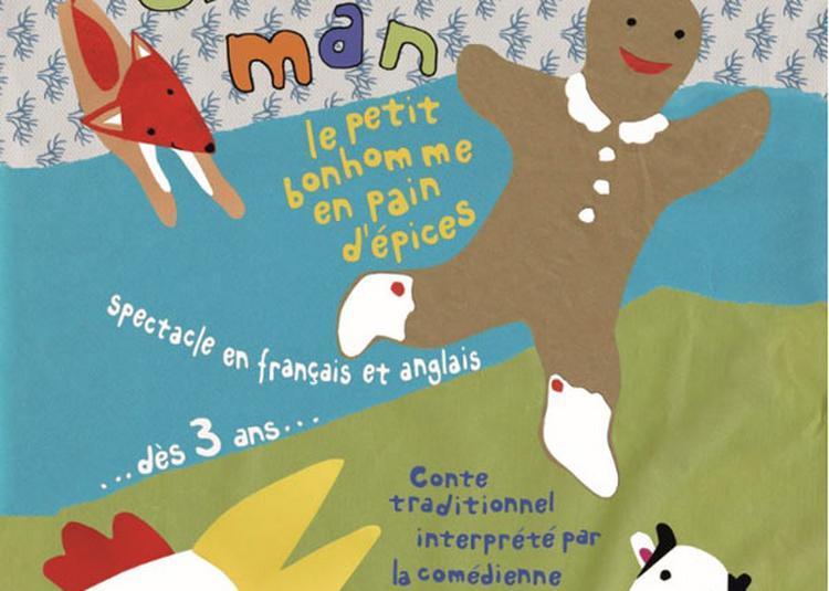 The Gingerbread Man à Cugnaux