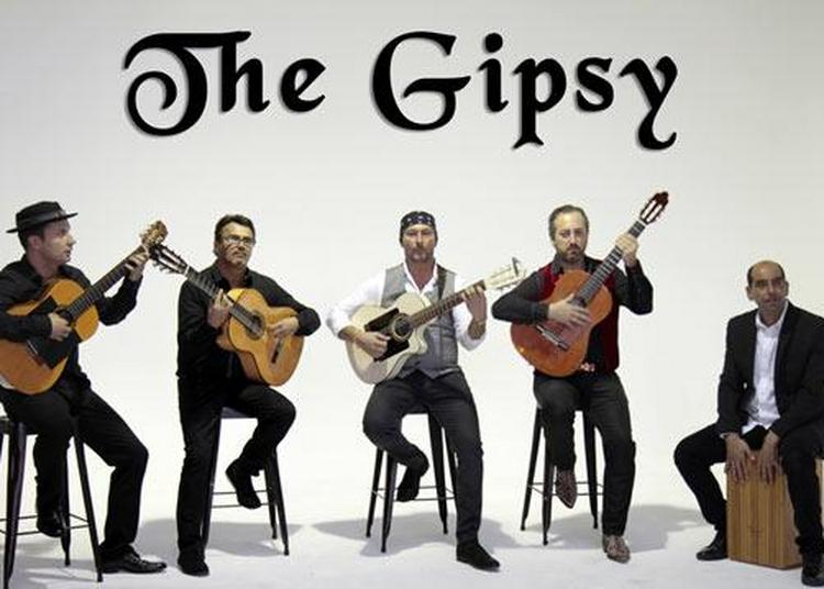 The Gipsy à Nice