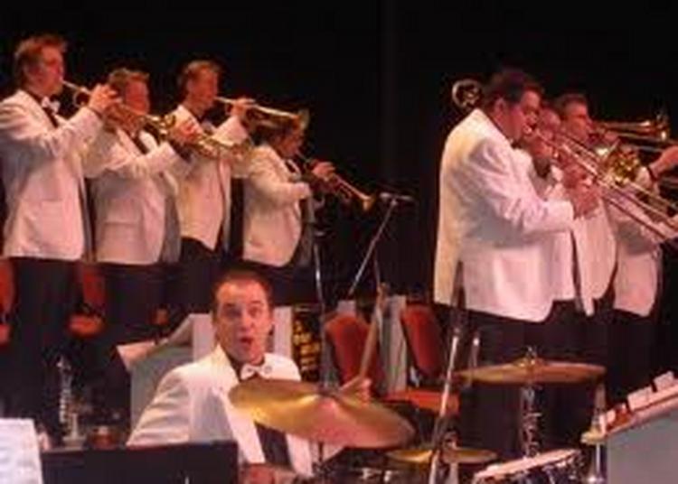The Glenn Miller Memorial Orchestra à Lille