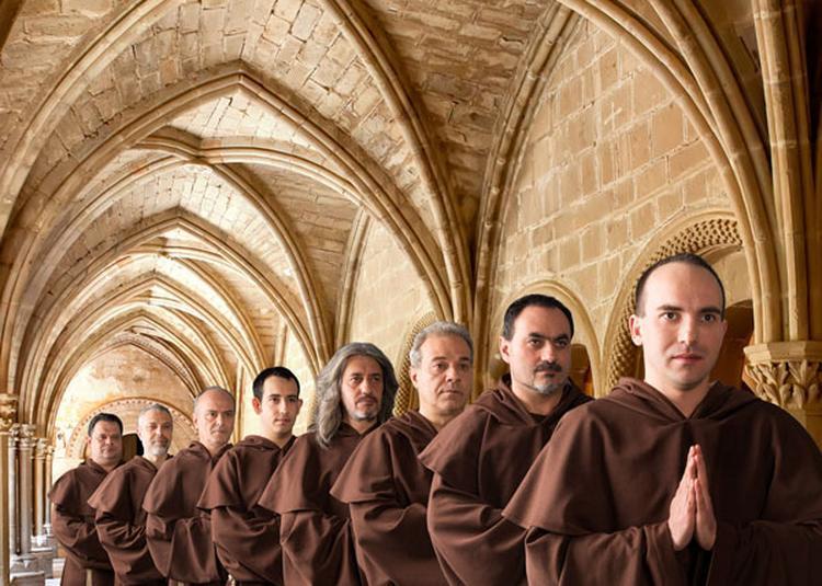 The Gregorian Voices à Dax