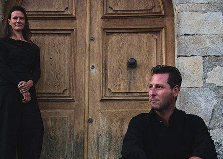 The Gurdjieff Project à Avignon