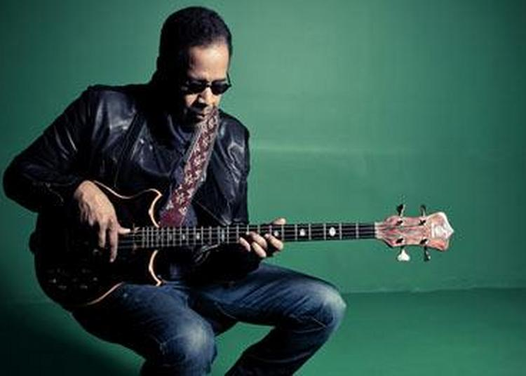 The Head Shakers / Stanley Clarke à Tourcoing