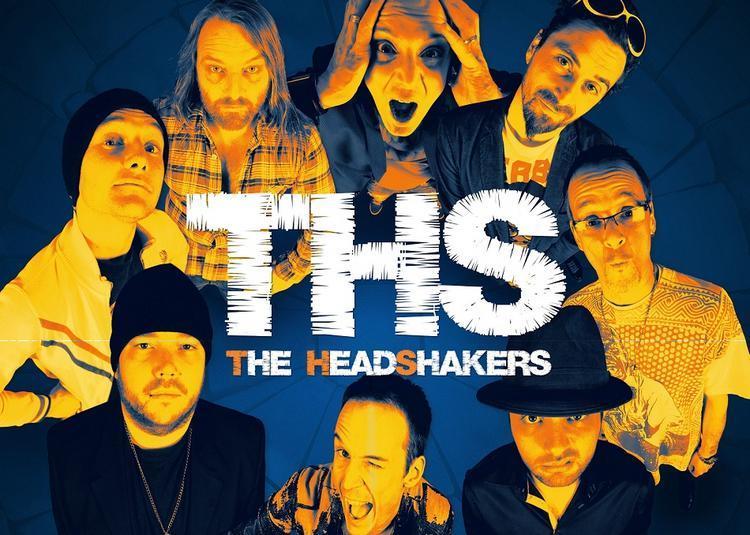 The Headshakers à Paris 14ème