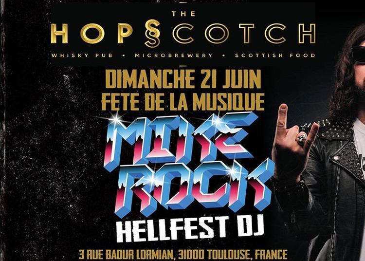 The Hopscotch Fête La Musique à Toulouse