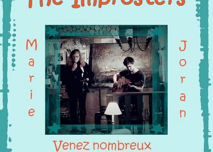The Improsters - Espace 102 à Blois