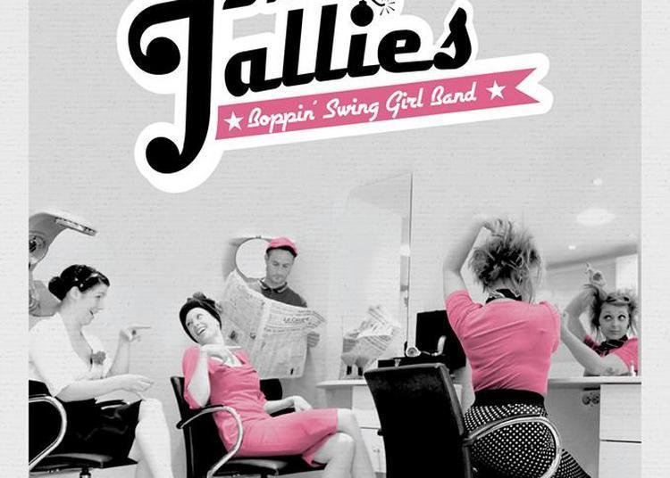 The Jallies à Migennes