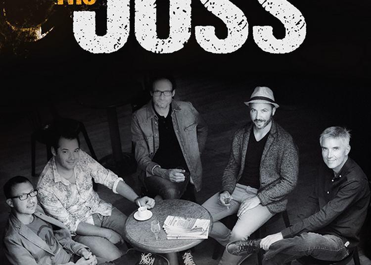 The Joss à La Rochelle