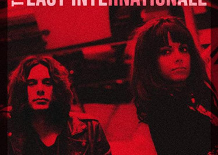 The Last Internationale à Strasbourg