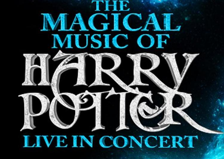 The Magical Music Of Harry Potter à Metz