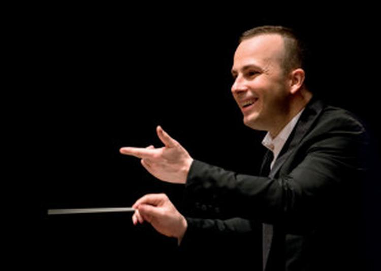 The MET Orchestra New York - Yannick Nézet-Séguin à Paris 19ème