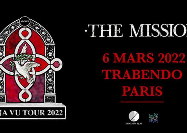 The Mission à Paris 19ème