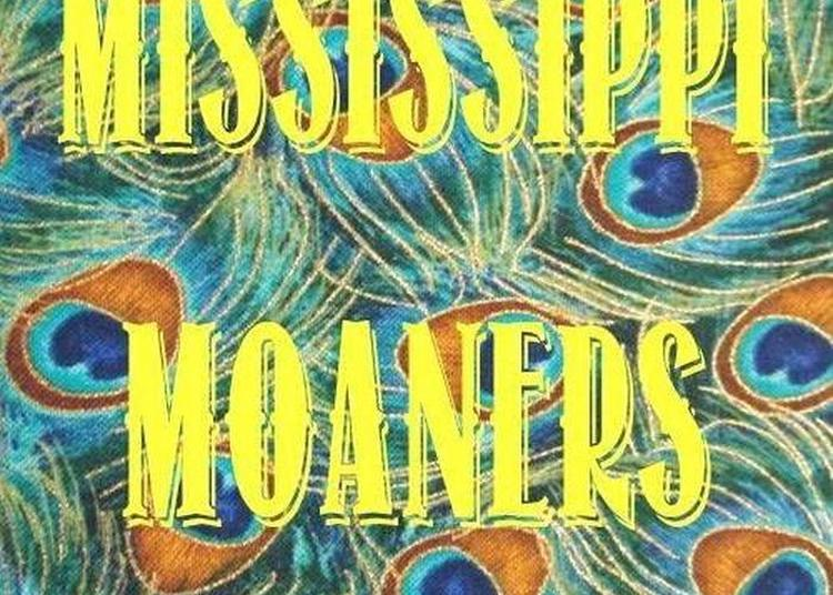 The Mississippi Moaners - Soul à Brainans