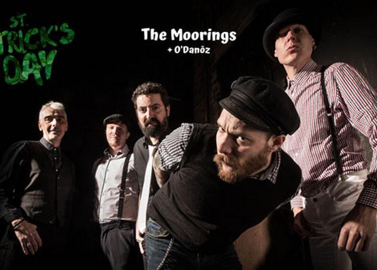 The Moorings à Cahors