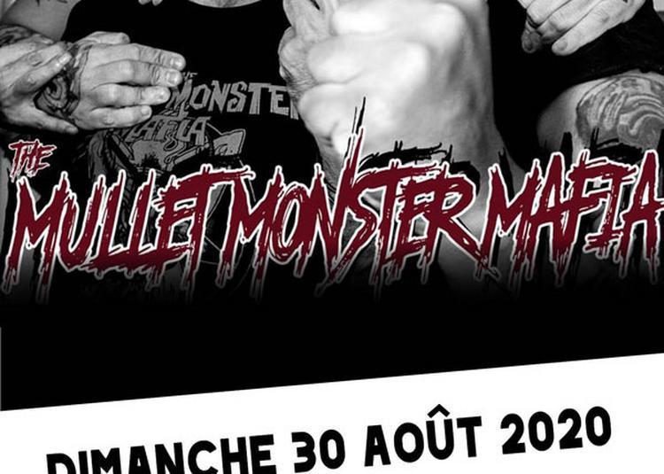 The Mullet Monster Mafia à Saint Jean de Vedas