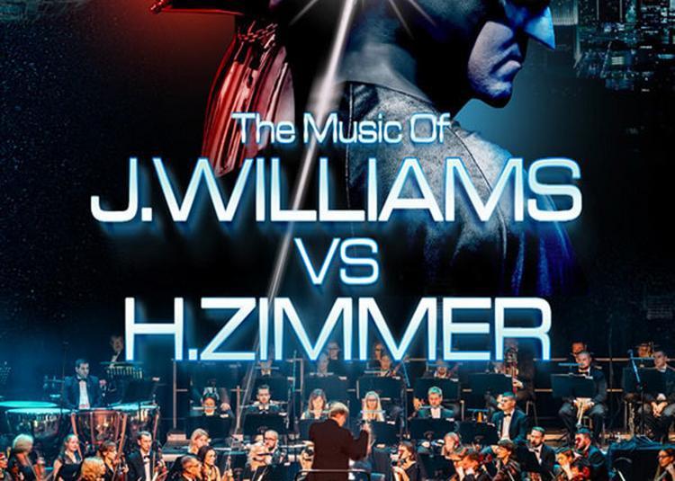The Music Hans Zimmer à Tours