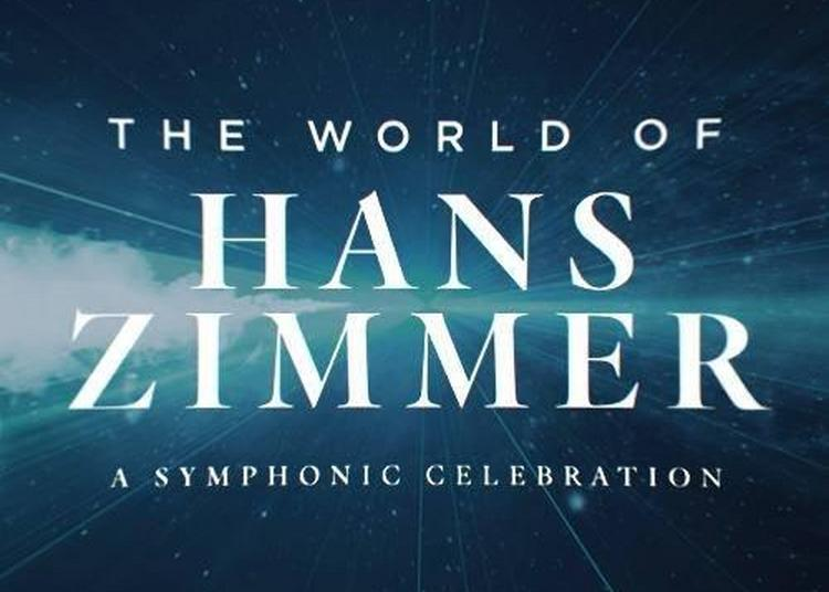 The Music Of Hans Zimmer à Lille
