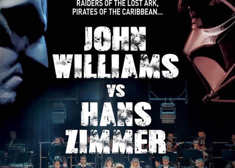 The Music Of John Williams à Bordeaux
