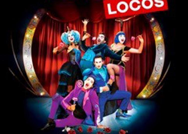 The Opera Locos à Aix les Bains