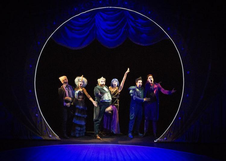 The opera locos // ANNULÉ à Carquefou