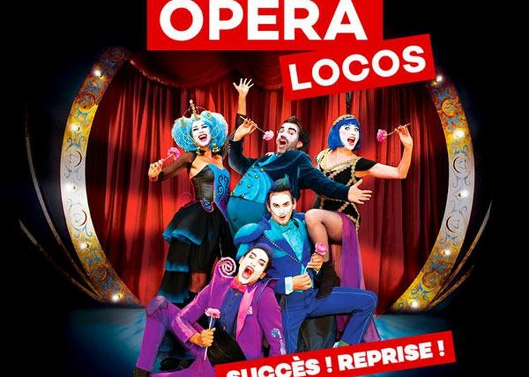 The Opera Locos à Paris 14ème