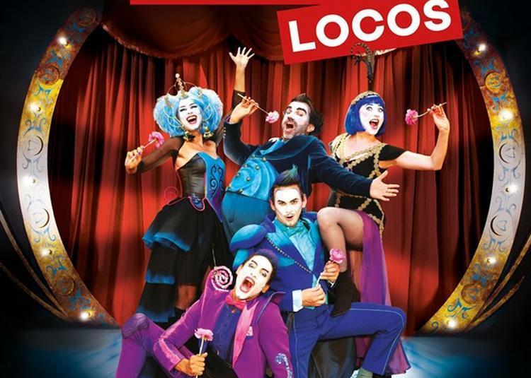 The Opera Locos à Paris 14ème